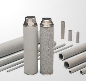 Filtros AmesPore® trabajan bajo temperatura y presión sin deformarse