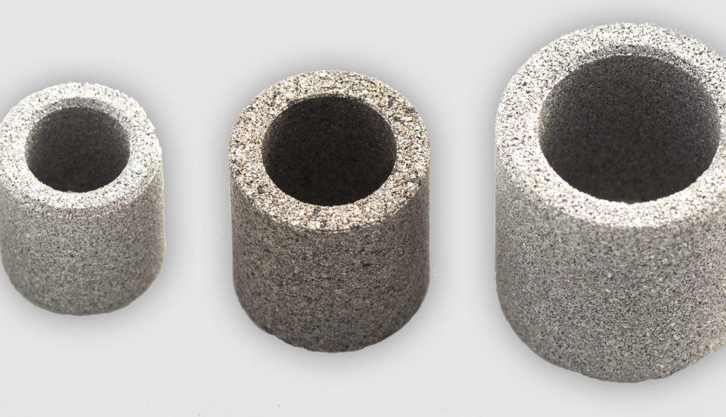 anillas filtrantes AmesPore