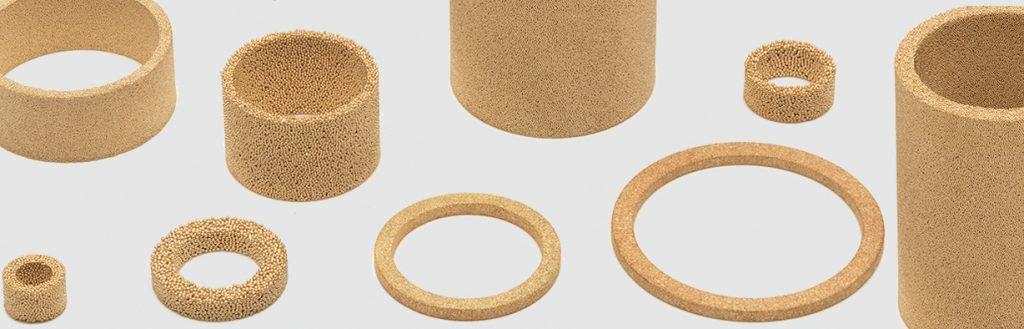 Filtros - anillas-amespore-de-bronce