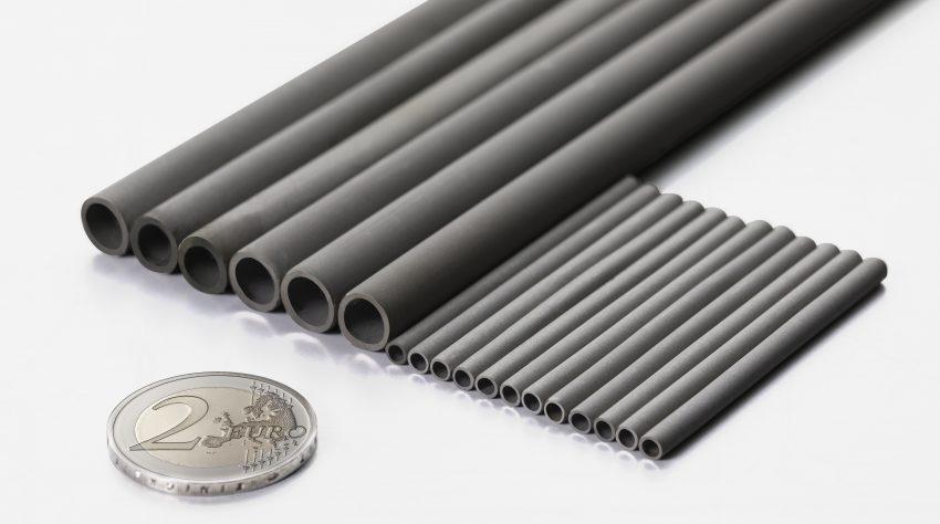 membranas metálicas AmesPore® XPM en acero inoxidable