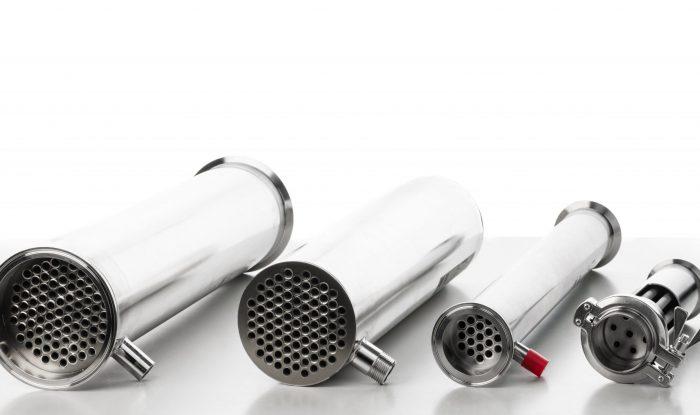 Modulo AmesPore® XPM in acciaio inossidabile