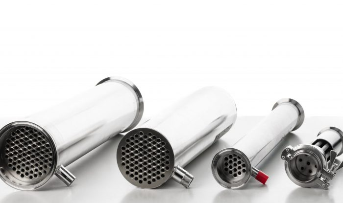 AmesPore® XPM stainless steel modules