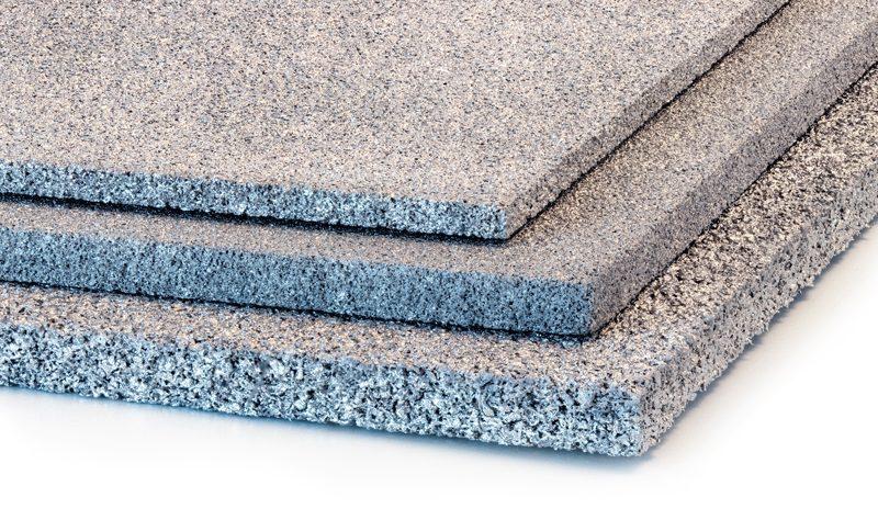 Placas filtrantes de acero inoxidable AmesPore®